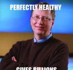Bill Gates Steve Jobs Meme - meme center selenium profile