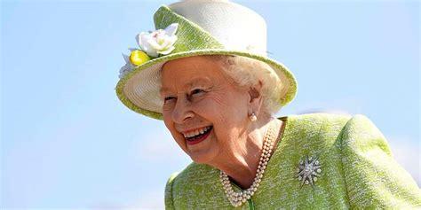 happy birthday queen elizabeth ii turns   easter sunday