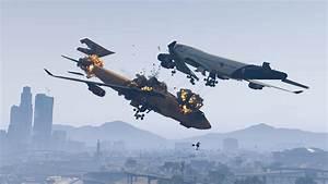 Dynamic Plane Crashes - GTA5-Mods.com