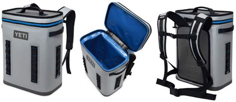 top   backpack coolers updated