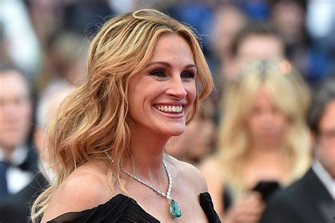 julia roberts actress linkedin 15 weird things celebrities have said about filming their