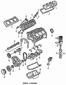 Ford Tempo Timing  Gear  Engine  Set