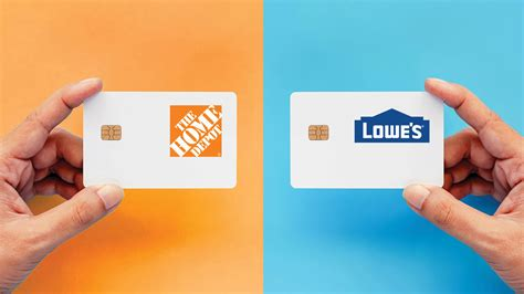 The home depot consumer credit card can only be used at the home depot stores and www.homedepot.com. Home Depot Consumer Credit & Lowe's Advantage Cards - Consumer Reports