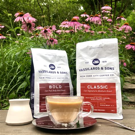 We want our customers to care about quality. Meet the Woman Behind the Coffee New York's Been Drinking for Over 100 Years