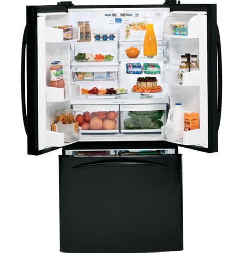 ge profile  cu ft french door refrigerator  internal water dispenser pfsmiwbb