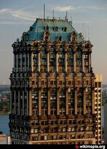 abandoned Book Tower and Book Building, historic district ...