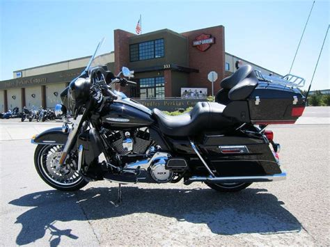 Harley Davidson Ultra Limited Picture by 2012 Harley Davidson Flhtk Electra Glide Ultra Limited