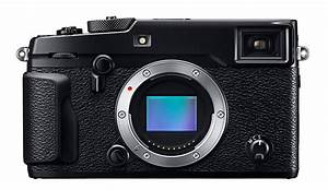 Fuji X-pro 2 Mirrorless Camera Review