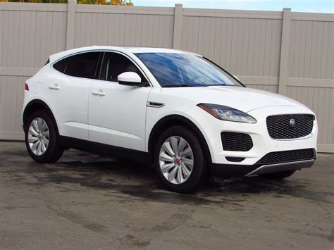 2019 Jaguar E Pace 2 by New 2019 Jaguar E Pace P250 Awd Se Sport Utility For Sale