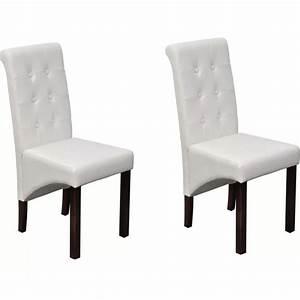 Stühle Esszimmer Weiß : der esszimmer st hle klassik 2 stk wei online shop ~ Sanjose-hotels-ca.com Haus und Dekorationen