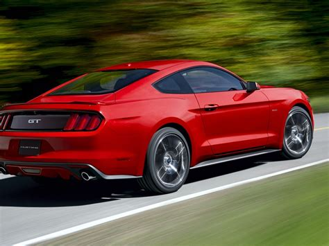 best ford mustang usa 2015 ford mustang look