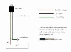 Oxygen Sensor Wiring Diagram