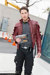 Star-Lord Cosplay Costumes: a collection of ideas to try ...