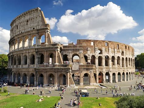 7 Cities With Roman Ruins  Bookingcom