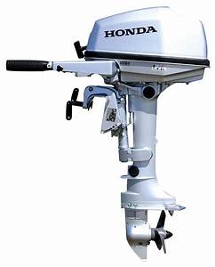 Honda Motor Bf5dhlhna  5 Hp  20 Shaft  Tiller  Manual