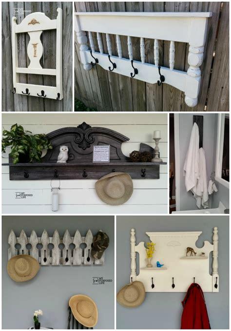 repurpose furniture  household items