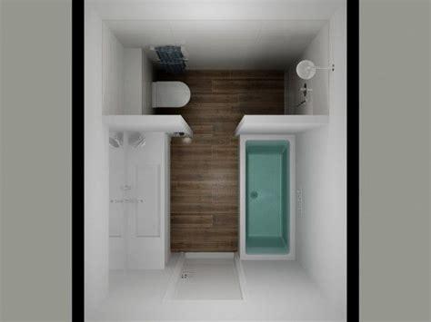 Mooie Indeling Voor Een Kleine Badkamer  Pimp My Home
