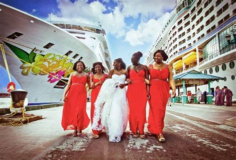 106 Best Images About Cruise Weddings On Pinterest