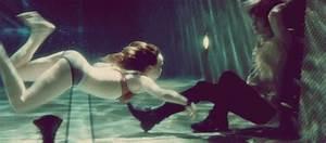beso bajo el agua on Tumblr