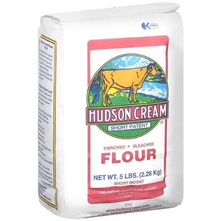 Hudson Cream White Corn Meal Mix (5 Lb) Buy Groceries