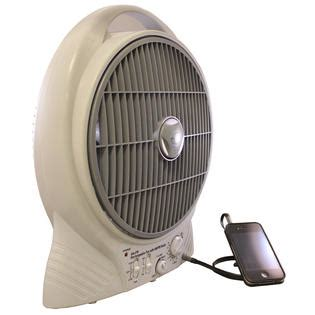 rechargeable battery operated fan gama sonic rechargeable battery operated portable fan with