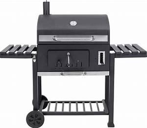Grill Toronto Xxl : grillwagen holzkohle grill tepro garten barbecue roulettes toronto xxl thermometer im deckel ~ Whattoseeinmadrid.com Haus und Dekorationen