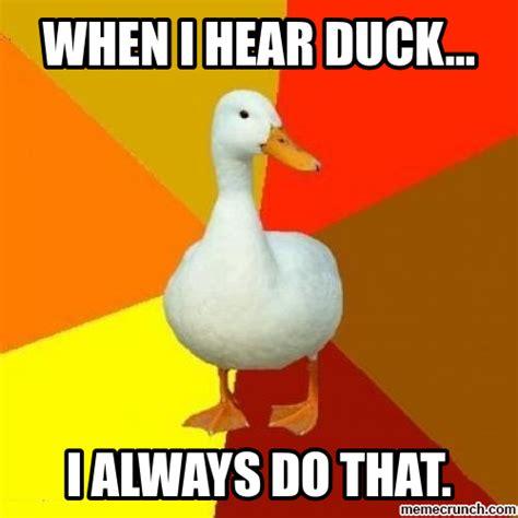 Meme Duck - duck meme memes