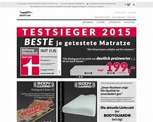 Bett1 De Matratzen : gutscheine april 2019 versandkosten frei ~ Watch28wear.com Haus und Dekorationen