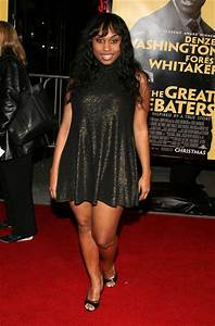 """Angell Conwell in Premiere Of MGM's """"The Great Debaters ..."""