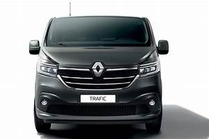 Renault Trafic Automatic Version Launched