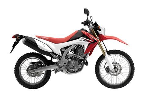 2013 Honda Crf250l Motorcycles For Sale