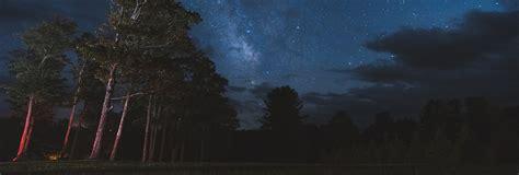 International Dark Sky Park Camping At Cherry Springs