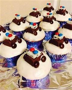 Über 1 000 Ideen zu Polizei Kuchen auf Pinterest Polizeiauto Kuchen, Auto Kuchen und