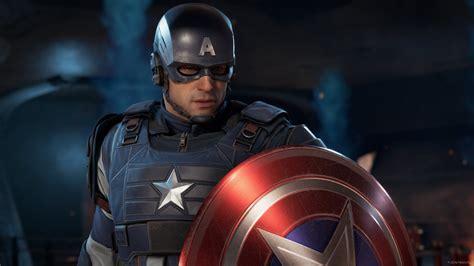 marvels avengers    biggest  launch month   superhero game vgc