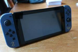 Si Votre Nintendo Switch Se Bloque Compl U00e8tement  Il Existe