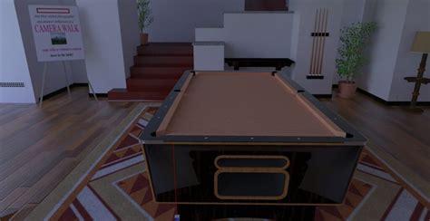 colorado lounge  shining sets  digital reconstuction