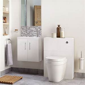 big ideas for small bathrooms good housekeeping With good housekeeping bathrooms