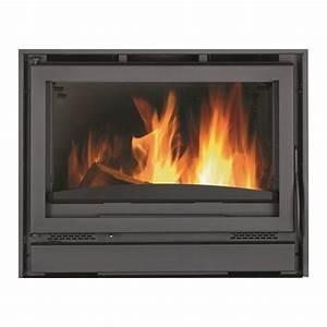 Panier à Pellets Pour Cheminées Et Foyers : cheminee insert brisach ~ Dailycaller-alerts.com Idées de Décoration