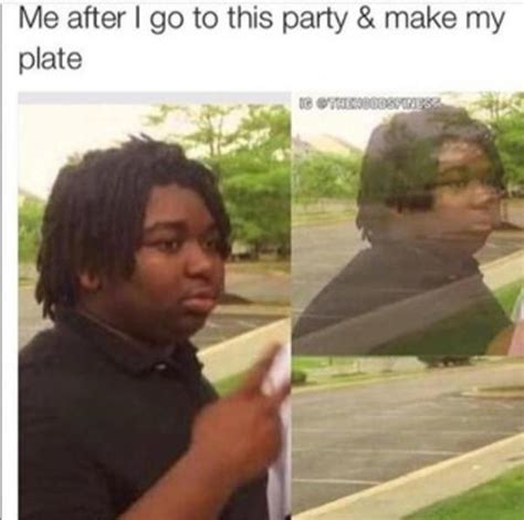 Disappearing Meme - why i m at the party nileseyy niles disappears know your meme