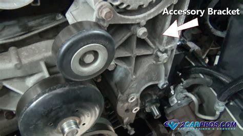 fix engine rattles   minutes