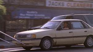 Imcdb Org  1990 Ford Tempo Gl In  U0026quot Malcolm In The Middle