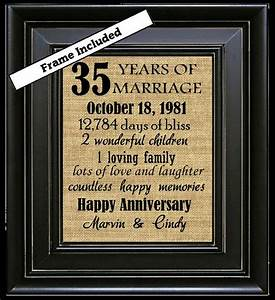 25 best ideas about 35th wedding anniversary on pinterest With 35 year wedding anniversary