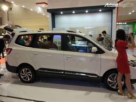 Gambar Mobil Wuling Confero by Gambar Wuling Indonesia Brosur Harga Mobil Confero Cortez