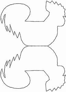 Poule Pour Paques : bricolage de paques panier 20170725060814 ~ Zukunftsfamilie.com Idées de Décoration