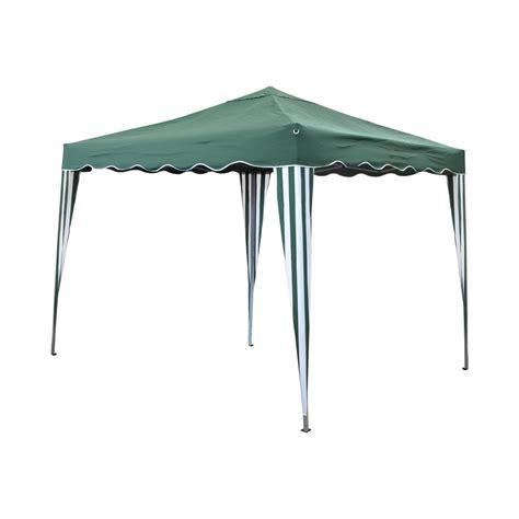 gazebo verde gazebo extensible de 3x3 metros color verde gazebos y