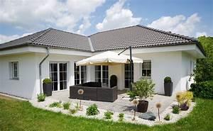 Bungalow Mit Garage Bauen : sunshine massivh user stein auf stein ~ Lizthompson.info Haus und Dekorationen
