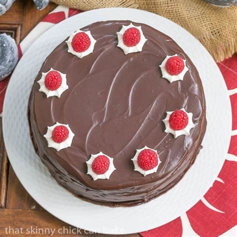 Top Kuchen by Cheesecake Filled Chocolate Cake