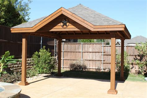 patio cover installation fence max