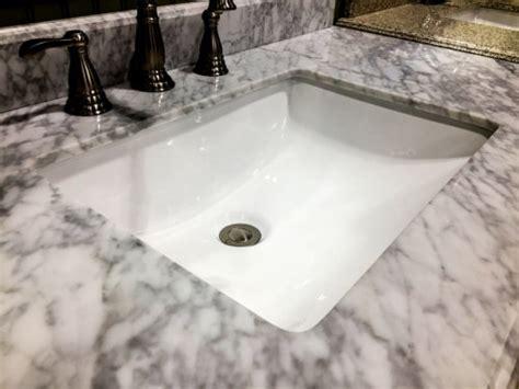 Installing Bathroom Sink by How To Install A Bathroom Sink No Ordinary Homestead