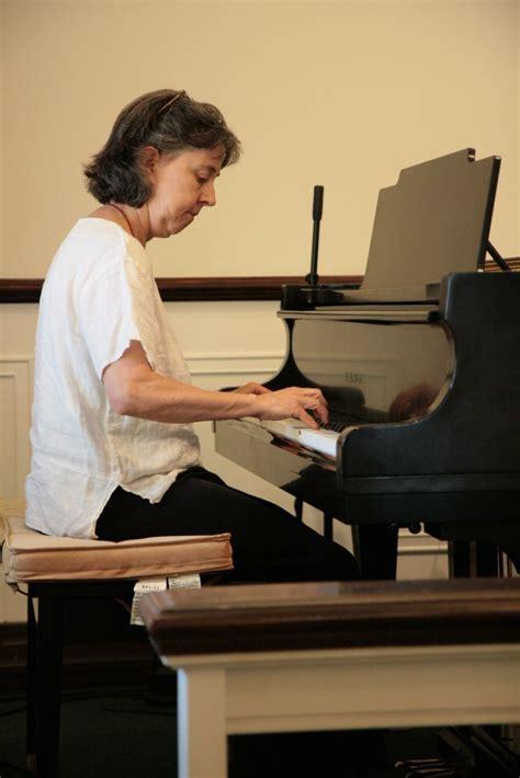 Suzuki Teachers by Suzanne Lichtenstein School For Piano Voice